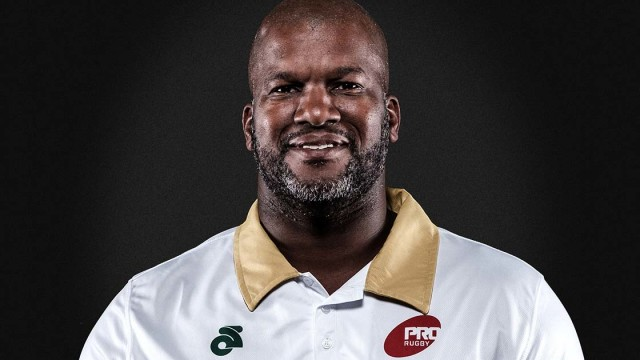 Academy Coach Battle named to PRO Rugby Franchise